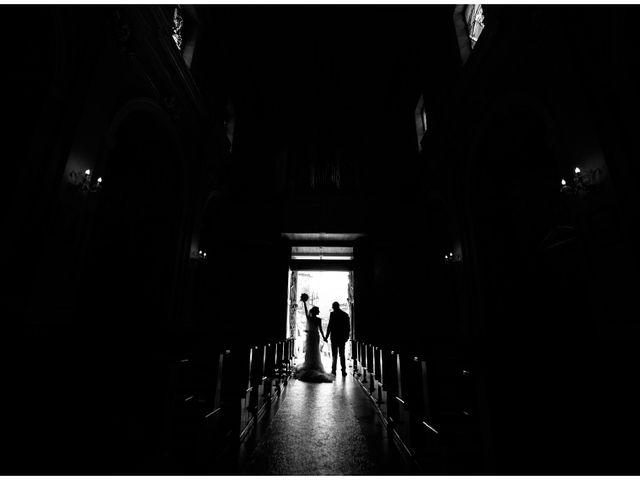 Il matrimonio di Mimmo e Lucia a Moiano, Benevento 1