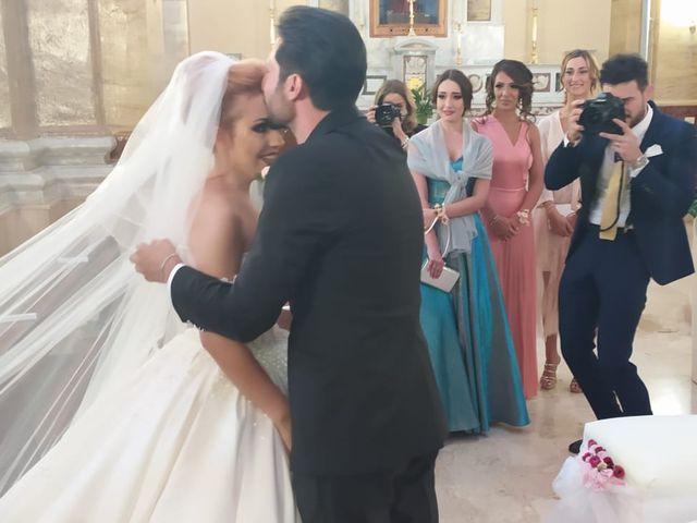 Il matrimonio di Michele e Alessandra a Crispiano, Taranto 1