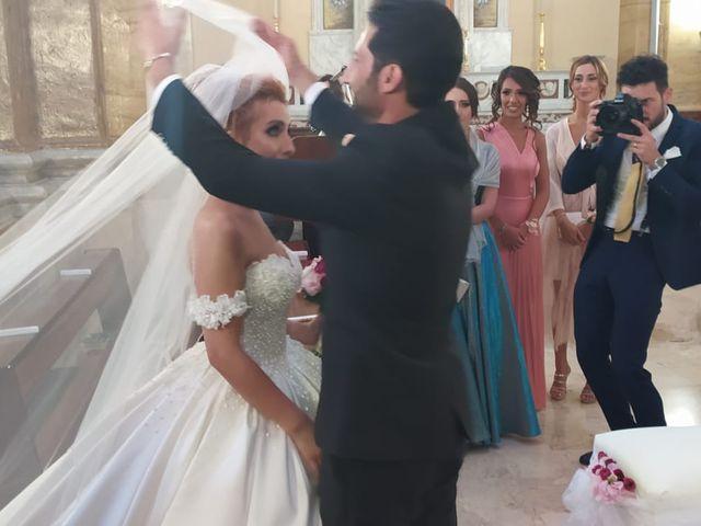 Il matrimonio di Michele e Alessandra a Crispiano, Taranto 2