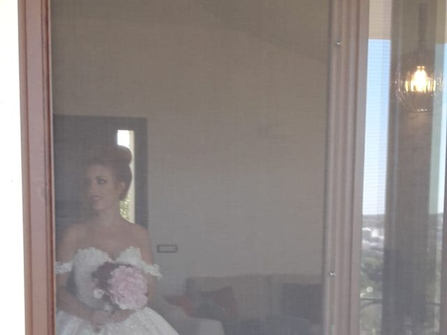 Il matrimonio di Michele e Alessandra a Crispiano, Taranto 5