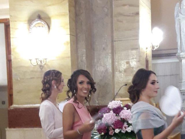 Il matrimonio di Michele e Alessandra a Crispiano, Taranto 6