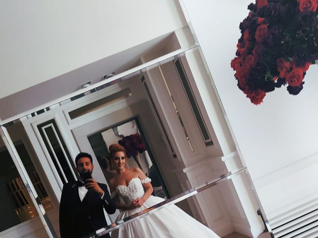 Il matrimonio di Michele e Alessandra a Crispiano, Taranto 7