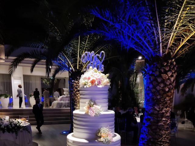 Il matrimonio di Michele e Alessandra a Crispiano, Taranto 11