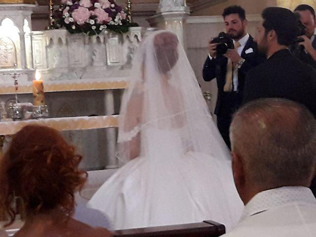 Il matrimonio di Michele e Alessandra a Crispiano, Taranto 13