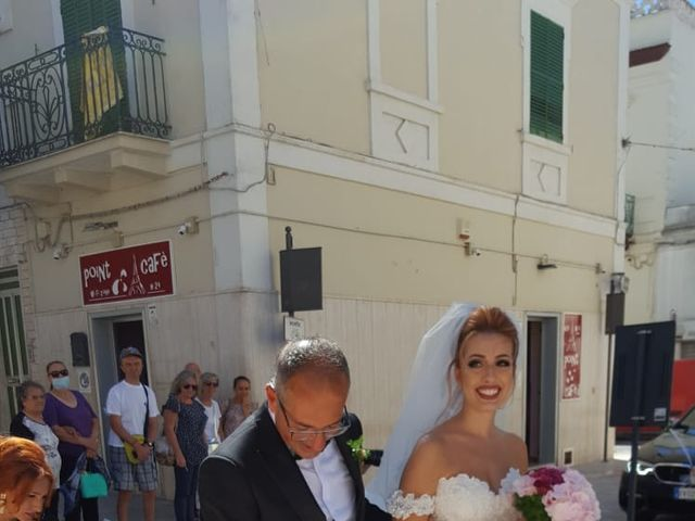 Il matrimonio di Michele e Alessandra a Crispiano, Taranto 14