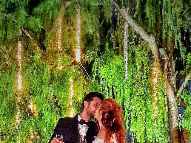 Il matrimonio di Michele e Alessandra a Crispiano, Taranto 15