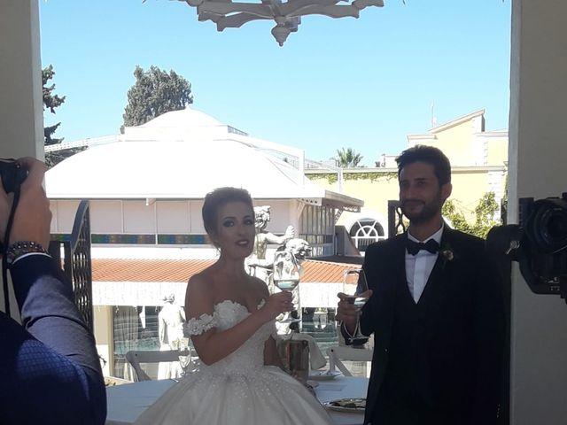 Il matrimonio di Michele e Alessandra a Crispiano, Taranto 16