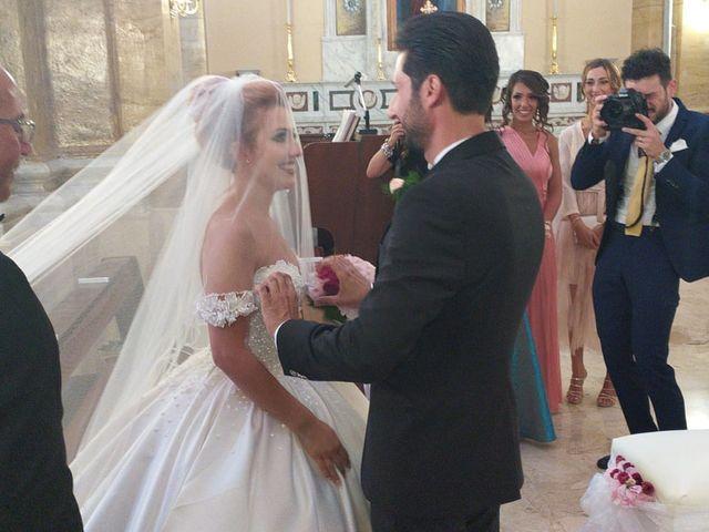 Il matrimonio di Michele e Alessandra a Crispiano, Taranto 17