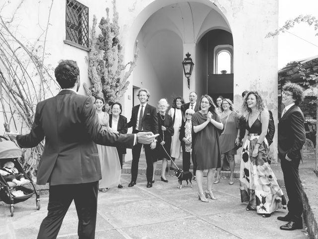 Il matrimonio di Roberta e Francesco a Massa Lubrense, Napoli 6