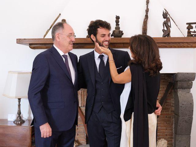 Il matrimonio di Roberta e Francesco a Massa Lubrense, Napoli 7