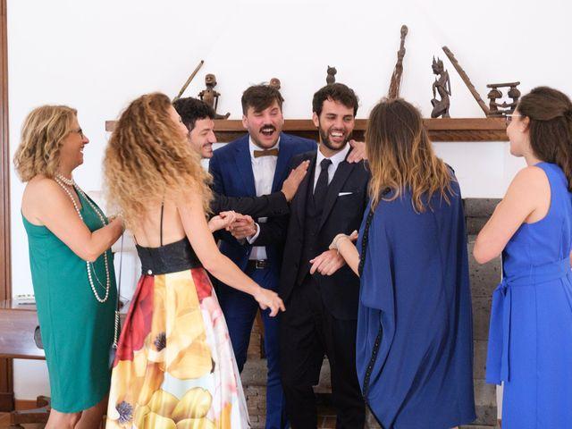 Il matrimonio di Roberta e Francesco a Massa Lubrense, Napoli 9