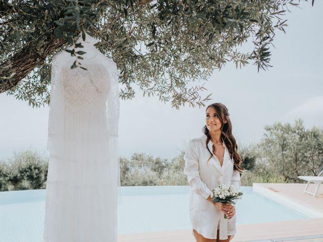 Il matrimonio di Roberta e Francesco a Massa Lubrense, Napoli 22