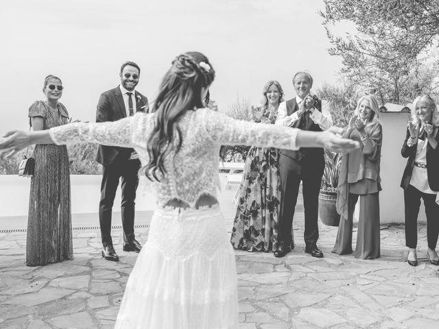 Il matrimonio di Roberta e Francesco a Massa Lubrense, Napoli 23
