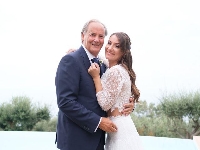 Il matrimonio di Roberta e Francesco a Massa Lubrense, Napoli 26