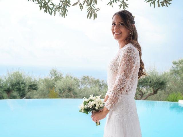 Il matrimonio di Roberta e Francesco a Massa Lubrense, Napoli 30