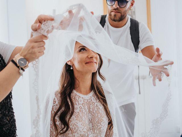 Il matrimonio di Roberta e Francesco a Massa Lubrense, Napoli 34