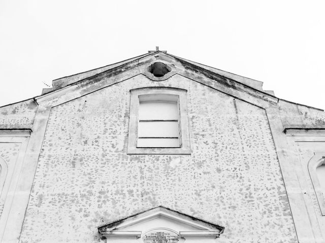 Il matrimonio di Roberta e Francesco a Massa Lubrense, Napoli 37