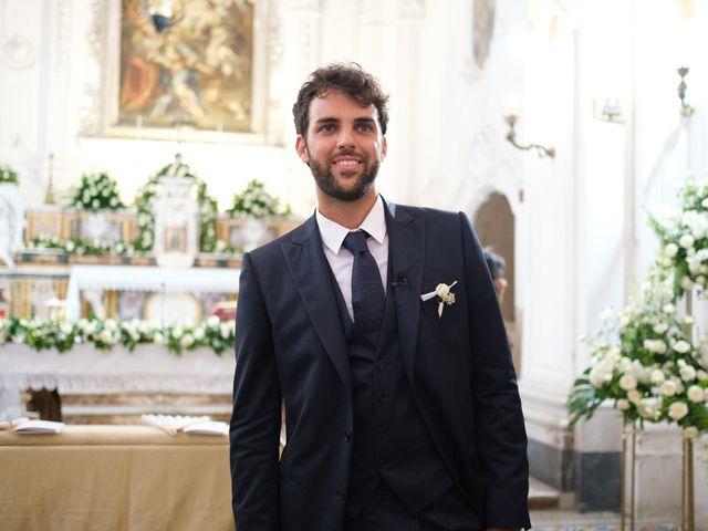Il matrimonio di Roberta e Francesco a Massa Lubrense, Napoli 38