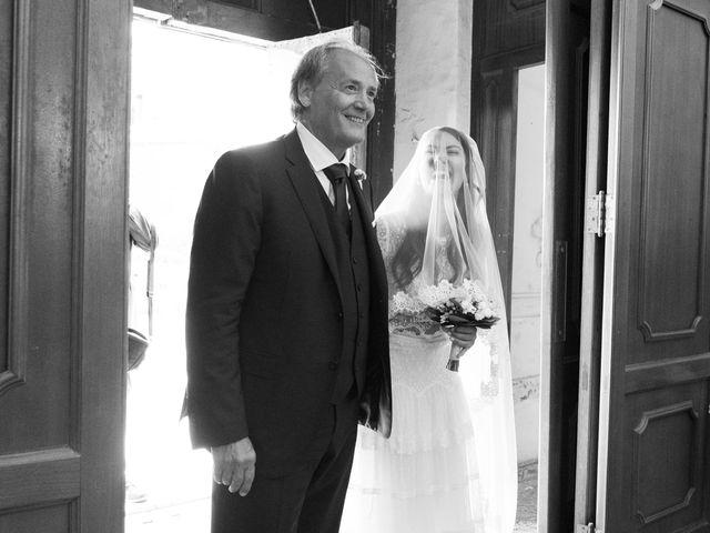 Il matrimonio di Roberta e Francesco a Massa Lubrense, Napoli 39
