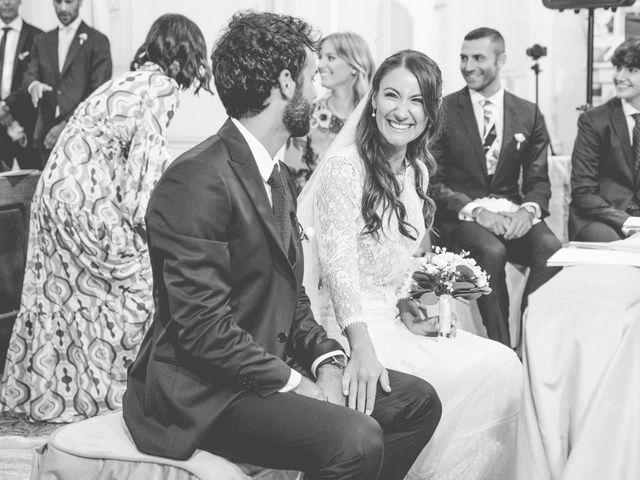 Il matrimonio di Roberta e Francesco a Massa Lubrense, Napoli 41