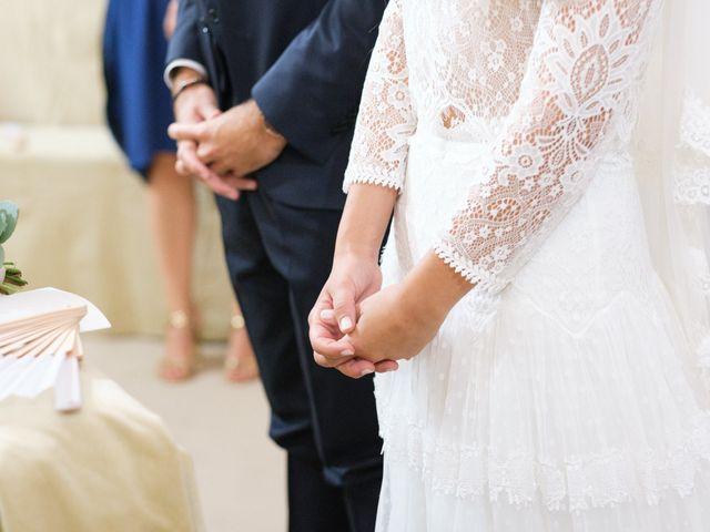Il matrimonio di Roberta e Francesco a Massa Lubrense, Napoli 42