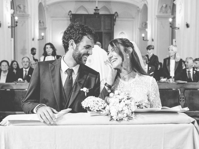 Il matrimonio di Roberta e Francesco a Massa Lubrense, Napoli 47