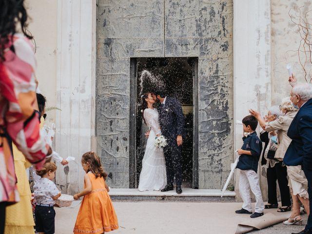 Il matrimonio di Roberta e Francesco a Massa Lubrense, Napoli 50