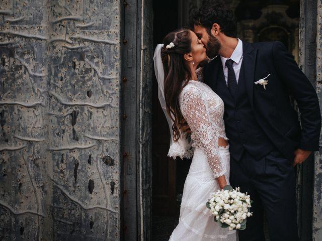 Il matrimonio di Roberta e Francesco a Massa Lubrense, Napoli 51
