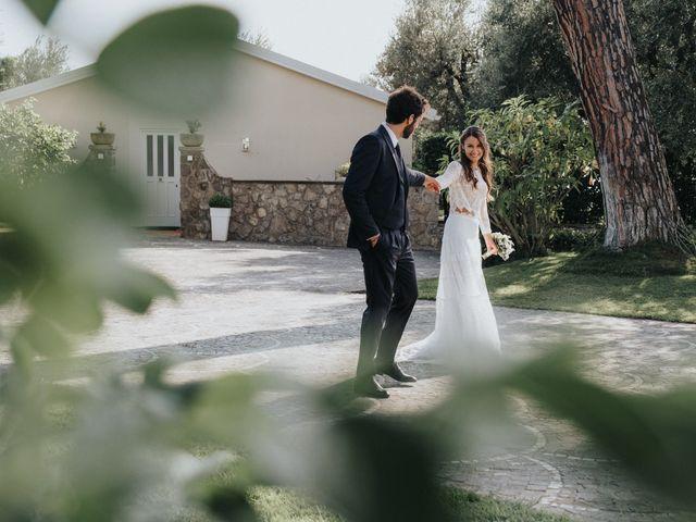Il matrimonio di Roberta e Francesco a Massa Lubrense, Napoli 58