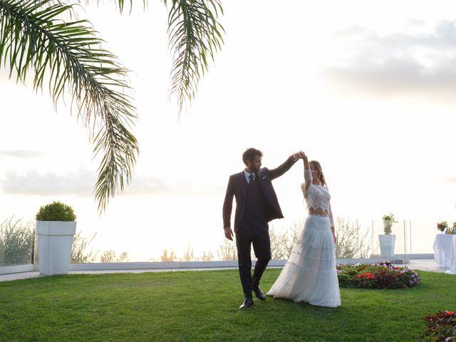 Il matrimonio di Roberta e Francesco a Massa Lubrense, Napoli 59