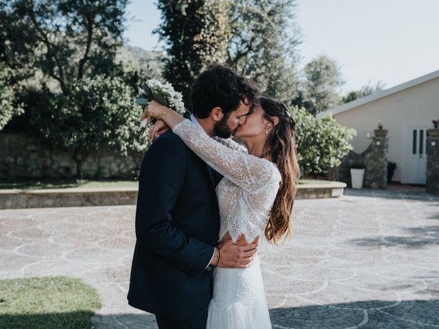 Il matrimonio di Roberta e Francesco a Massa Lubrense, Napoli 62