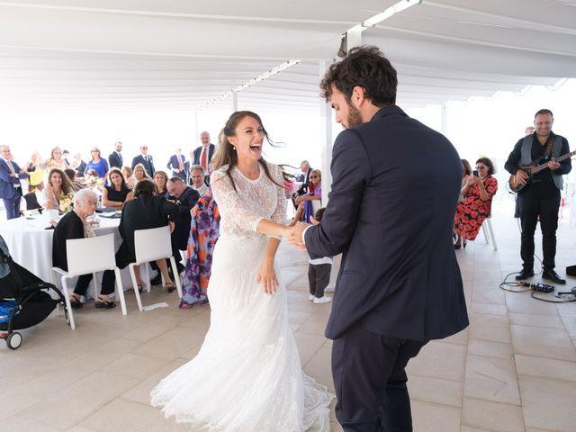 Il matrimonio di Roberta e Francesco a Massa Lubrense, Napoli 75
