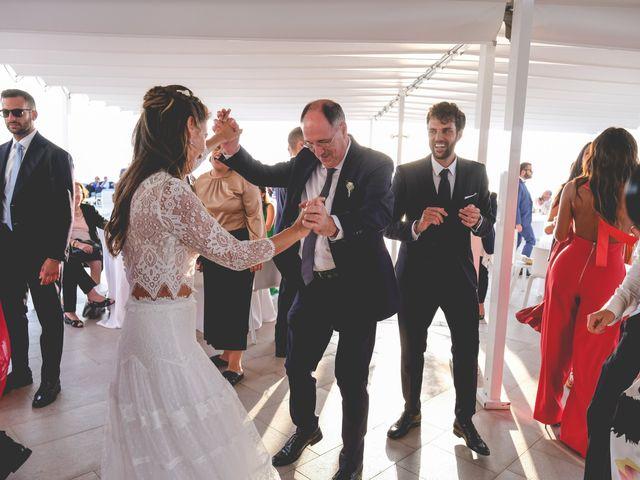 Il matrimonio di Roberta e Francesco a Massa Lubrense, Napoli 79