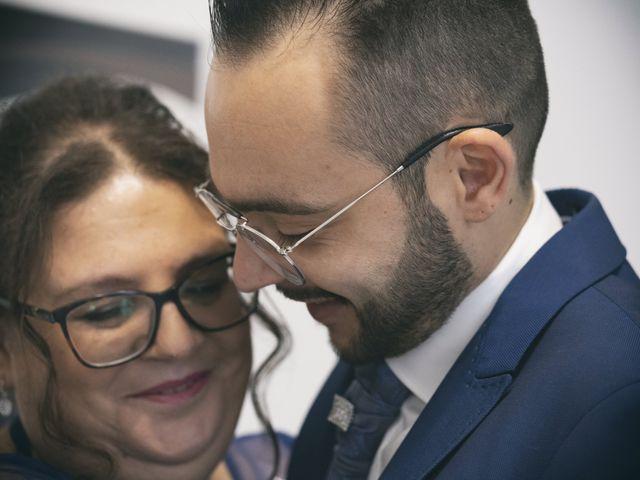 Il matrimonio di Maria e Davide a Pachino, Siracusa 6