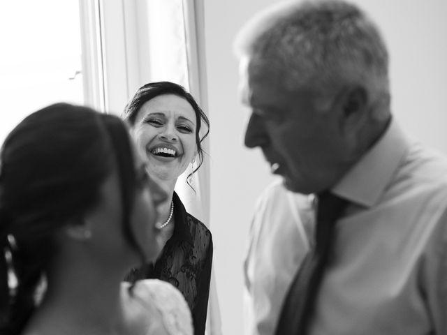 Il matrimonio di Maria e Davide a Pachino, Siracusa 8