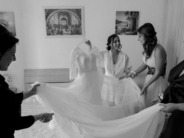 Il matrimonio di Maria e Davide a Pachino, Siracusa 13