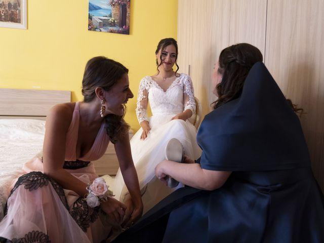 Il matrimonio di Maria e Davide a Pachino, Siracusa 14