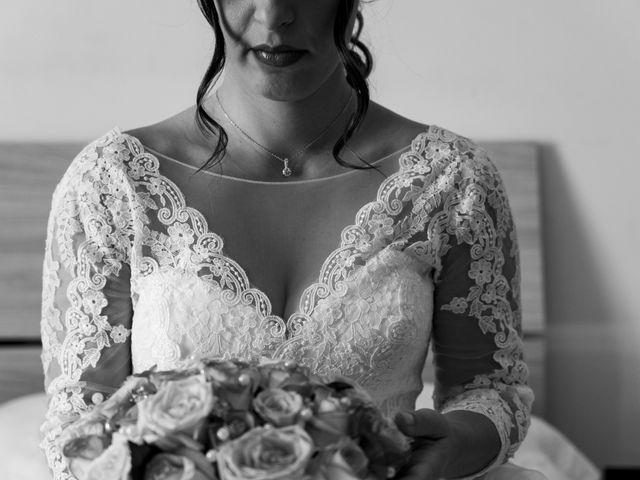 Il matrimonio di Maria e Davide a Pachino, Siracusa 15