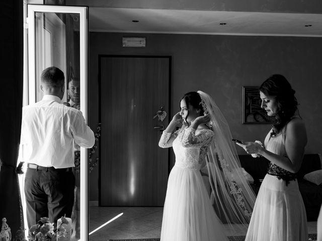Il matrimonio di Maria e Davide a Pachino, Siracusa 18