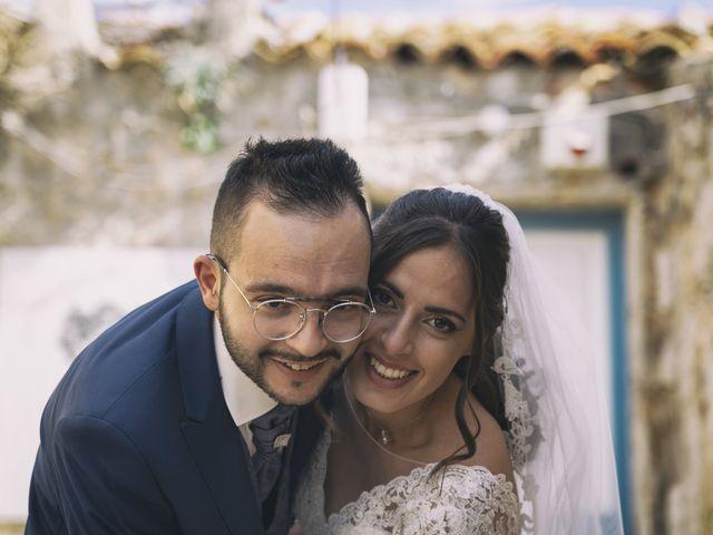 Il matrimonio di Maria e Davide a Pachino, Siracusa 25