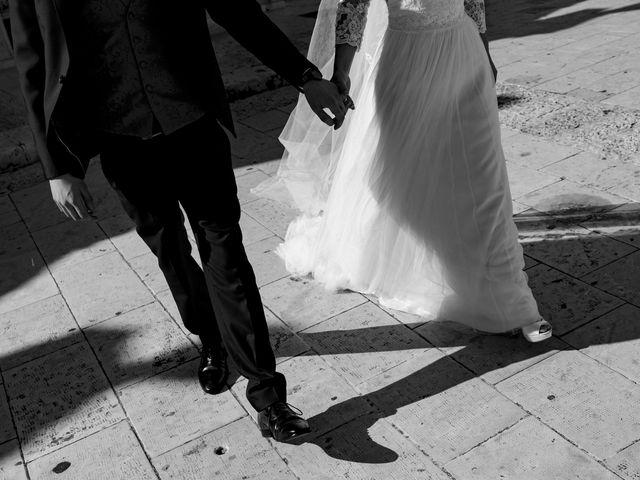 Il matrimonio di Maria e Davide a Pachino, Siracusa 27