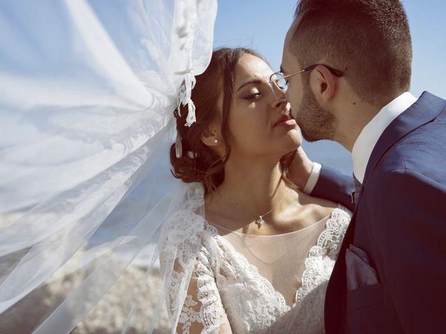 Il matrimonio di Maria e Davide a Pachino, Siracusa 28