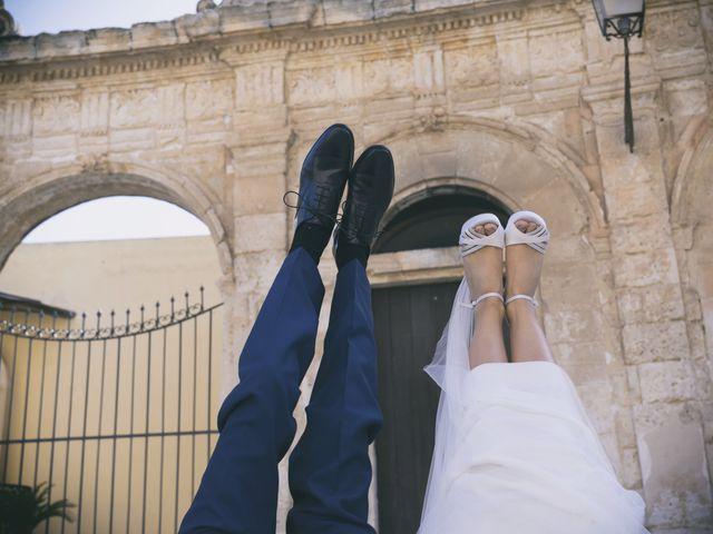 Il matrimonio di Maria e Davide a Pachino, Siracusa 29