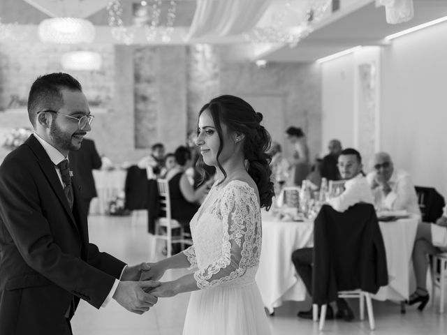 Il matrimonio di Maria e Davide a Pachino, Siracusa 35