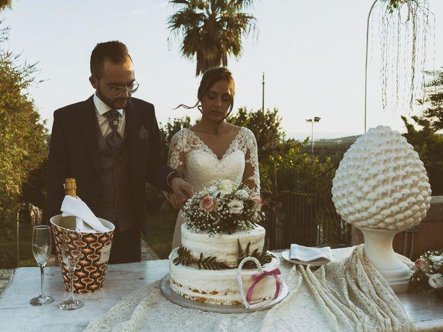 Il matrimonio di Maria e Davide a Pachino, Siracusa 36