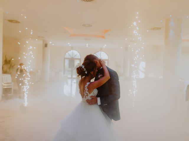 Il matrimonio di Luca e Sara a Sulmona, L'Aquila 3