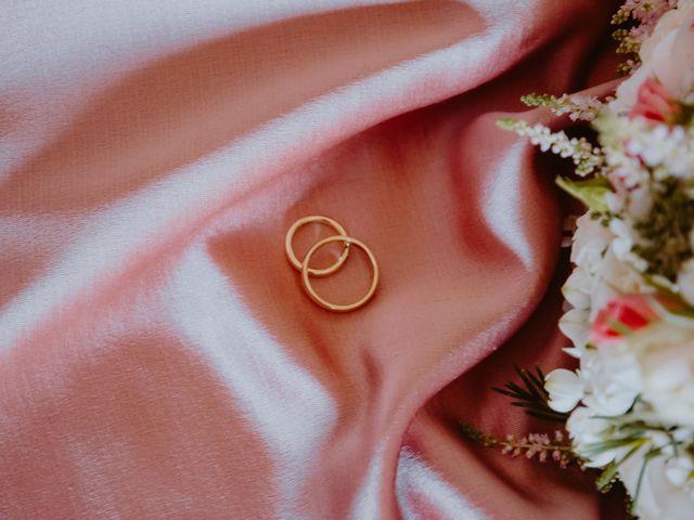 Il matrimonio di Luca e Sara a Sulmona, L'Aquila 4