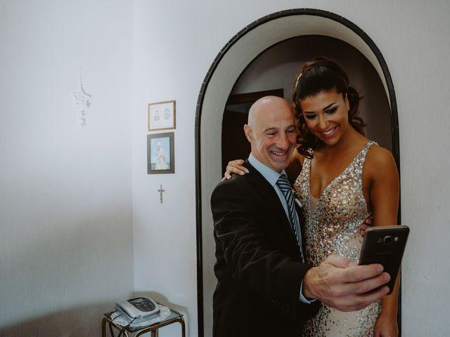 Il matrimonio di Luca e Sara a Sulmona, L'Aquila 17