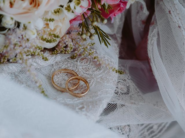 Il matrimonio di Luca e Sara a Sulmona, L'Aquila 19