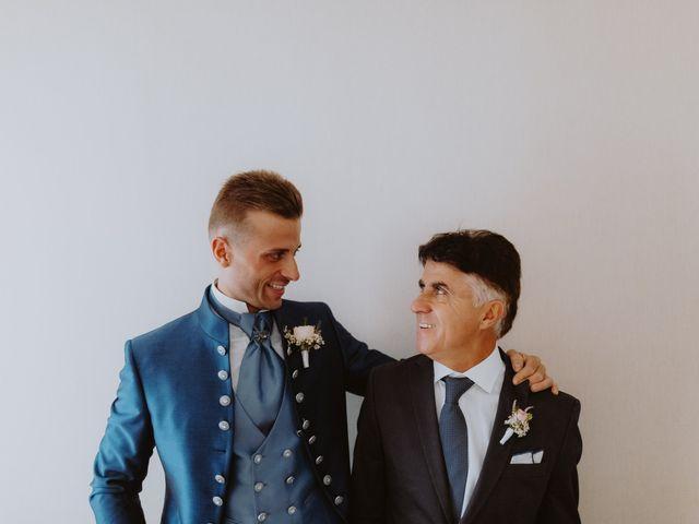 Il matrimonio di Luca e Sara a Sulmona, L'Aquila 40